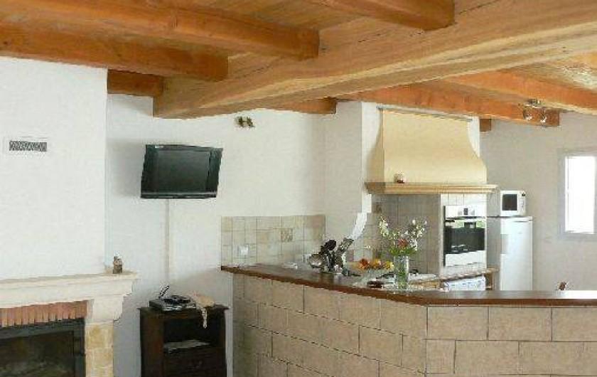 Location de vacances - Villa à Souillac