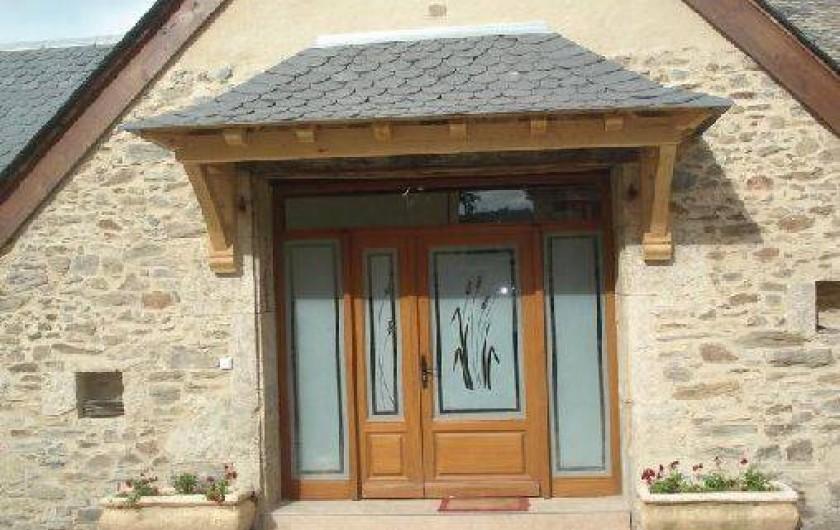 Location de vacances - Maison - Villa à Castelnau-de-Mandailles