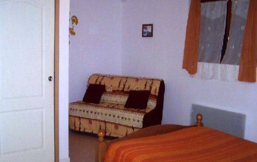 Location de vacances - Chambre d'hôtes à Courtils
