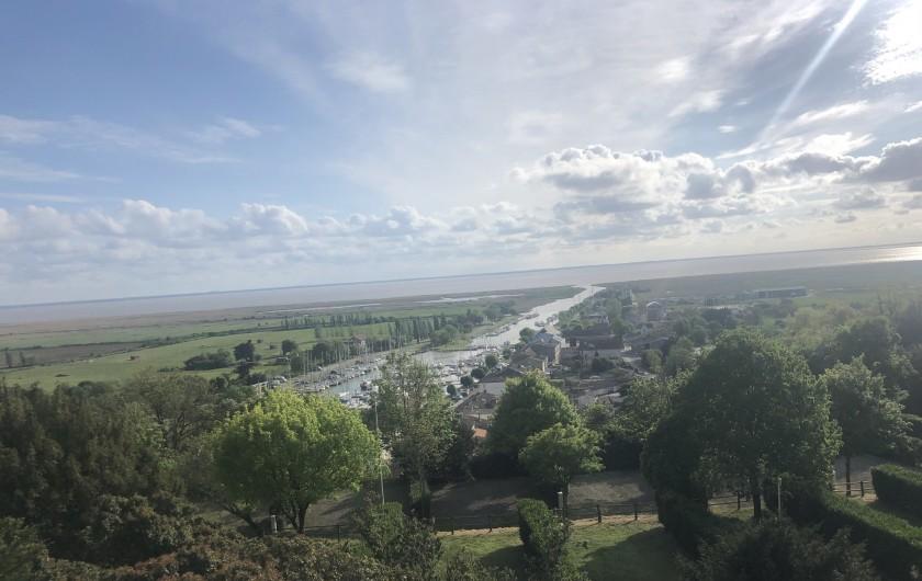 Location de vacances - Villa à Royan - Mortagne sur Gironde
