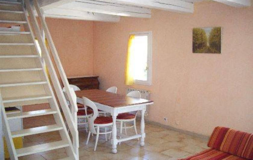 Location de vacances - Appartement à Brignoles