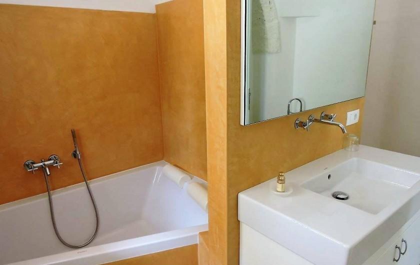 Location de vacances - Maison - Villa à Cisternino - Salle de bain