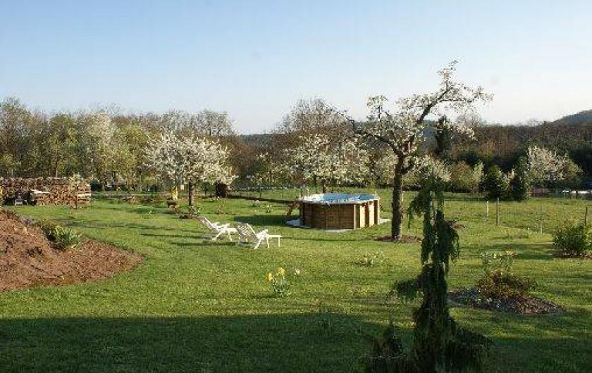 Location de vacances - Gîte à Lichtenberg