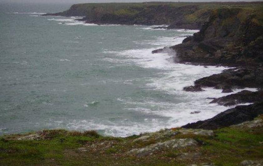 Location de vacances - Gîte à Bignan - le golfe du Morbihan