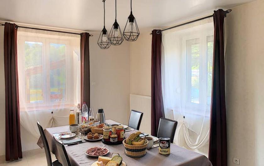 Location de vacances - Maison - Villa à Plainfaing