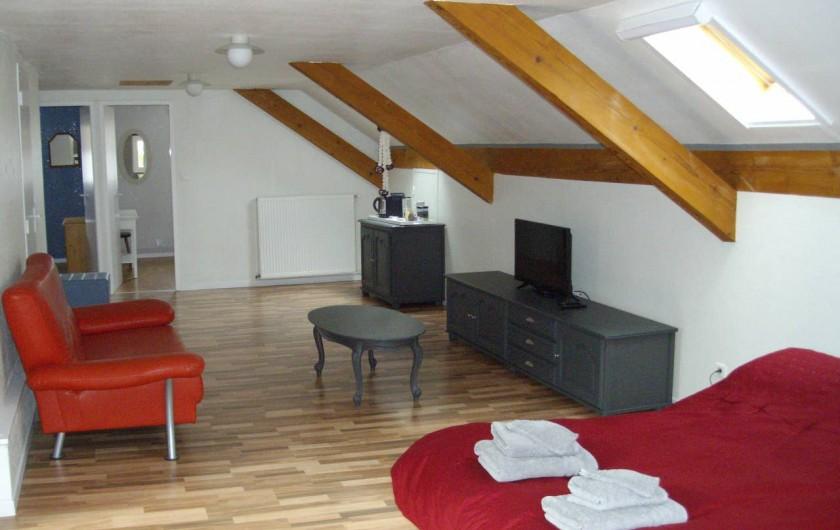 Location de vacances - Maison - Villa à Plainfaing - Suite familiale