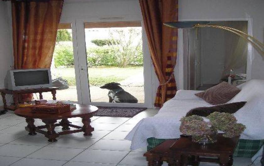Location de vacances - Villa à Saint-Palais-sur-Mer