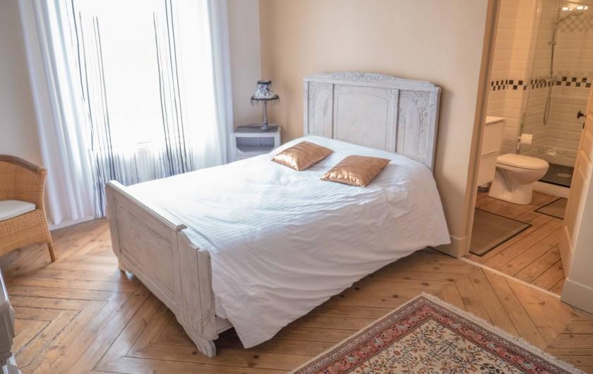 Location de vacances - Chambre d'hôtes à Tourouzelle