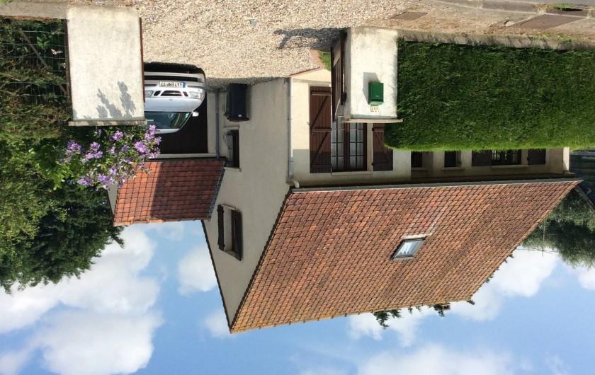 Location de vacances - Villa à Saint-Firmin