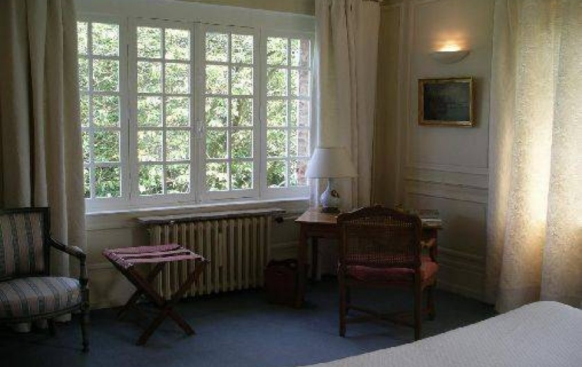 Location de vacances - Chambre d'hôtes à Port-le-Grand