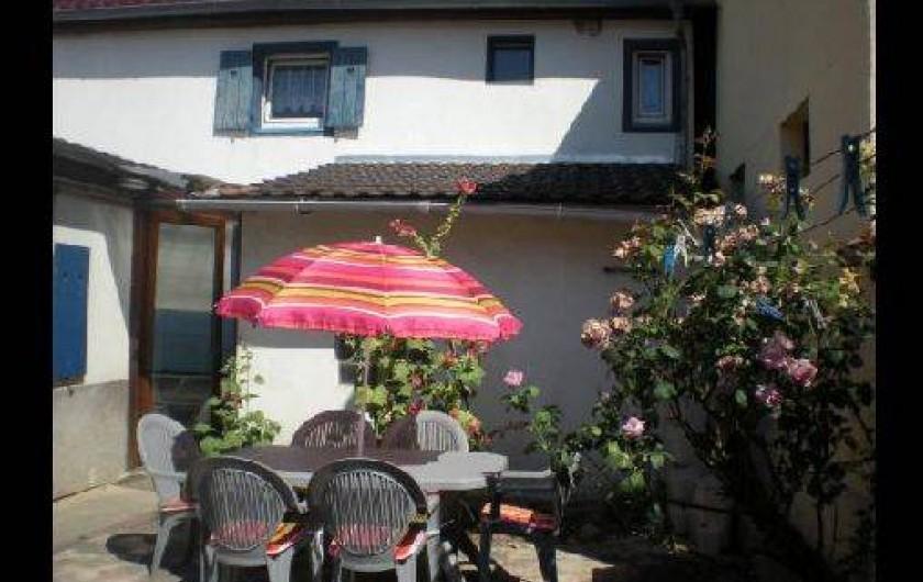 Location de vacances - Gîte à Strasbourg