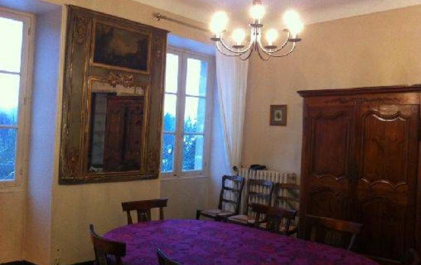 Location de vacances - Maison - Villa à Treignac