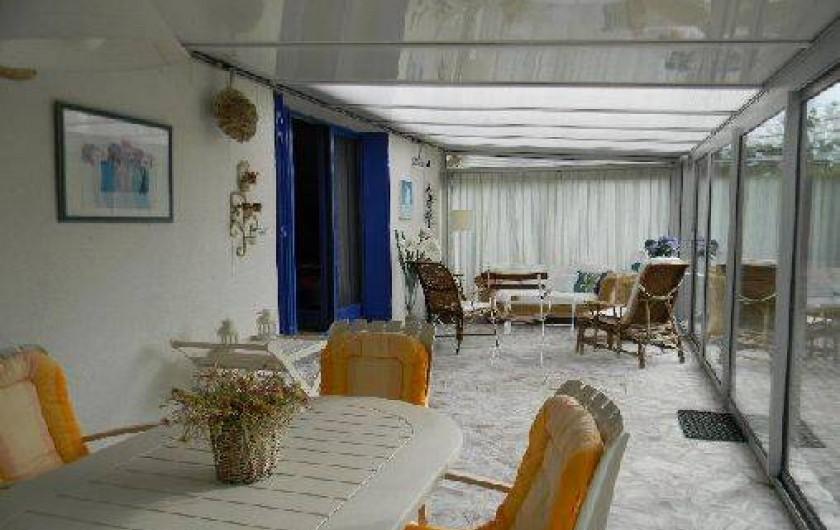 Location de vacances - Villa à Dry