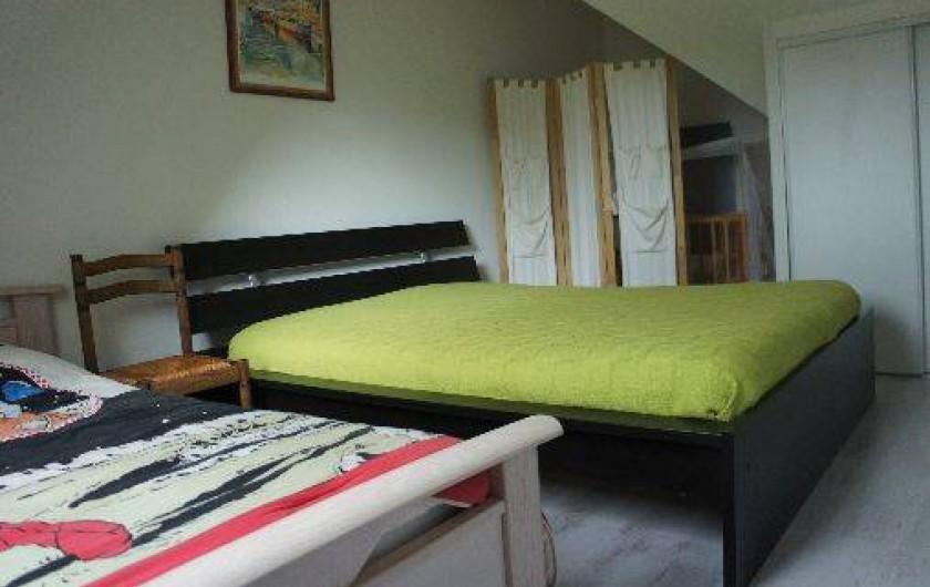Location de vacances - Maison - Villa à La Turballe