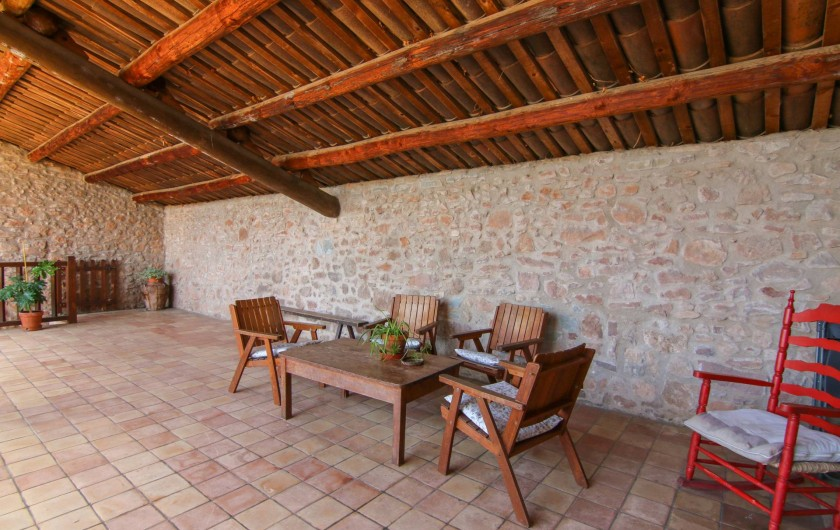 Location de vacances - Gîte à Berga