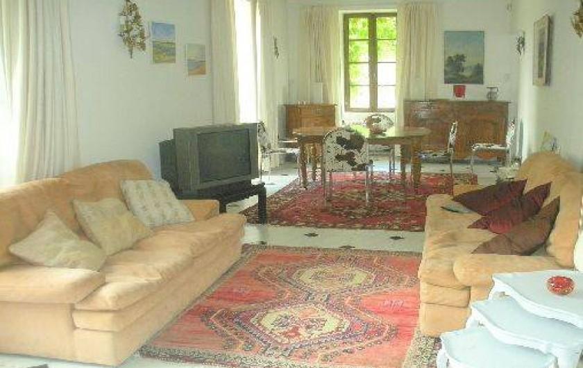 Location de vacances - Maison - Villa à Julienne