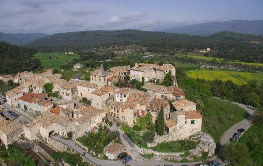 Location de vacances - Château - Manoir à Montfort