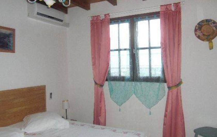 Location de vacances - Maison - Villa à Le Diamant - chambre 1
