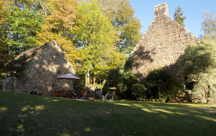 Location de vacances - Maison - Villa à Brech