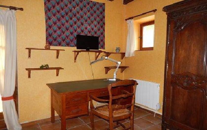 Location de vacances - Gîte à Montlouis-sur-Loire