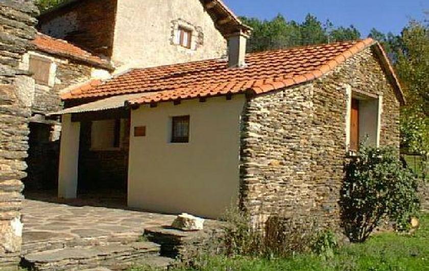 Location de vacances - Gîte à Ponteils-et-Brésis