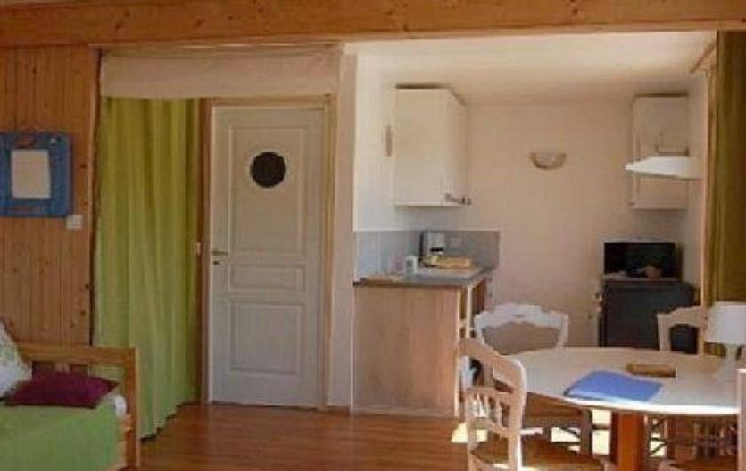 Location de vacances - Appartement à Baden
