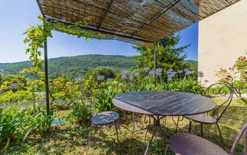 Location de vacances - Gîte à Le Bar-sur-Loup