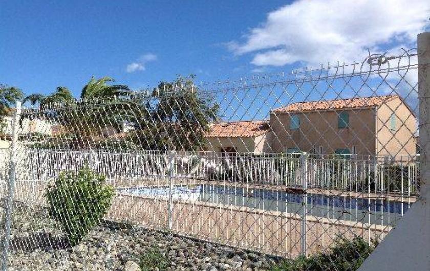 Location de vacances - Villa à Saint-Cyprien