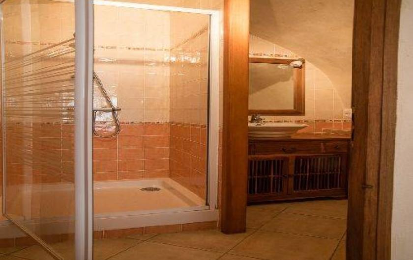 Location de vacances - Chambre d'hôtes à Laragne-Montéglin