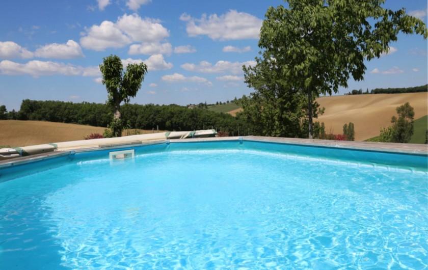 Location de vacances - Gîte à Grazac