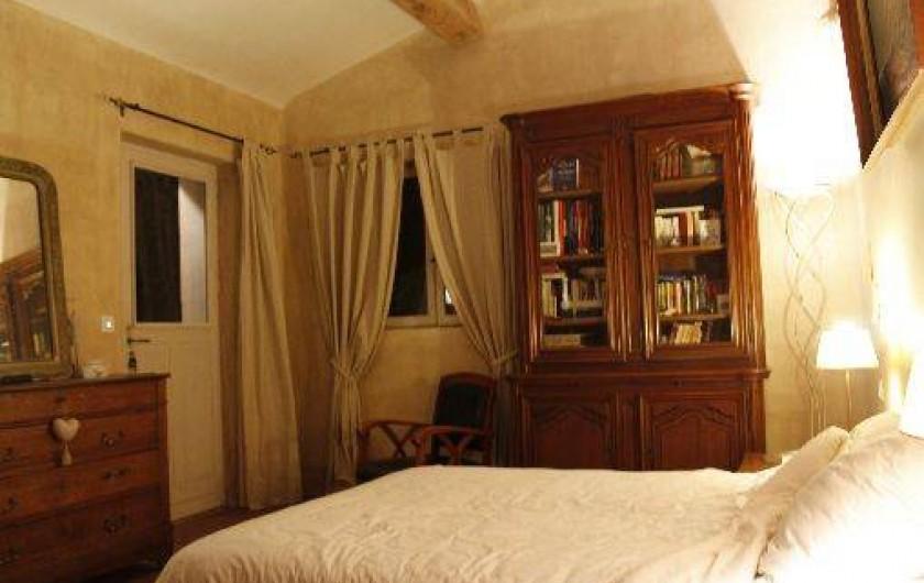 Location de vacances - Villa à Puget