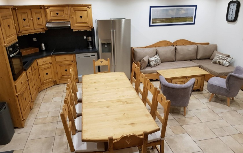 Location de vacances - Chambre d'hôtes à Cambron