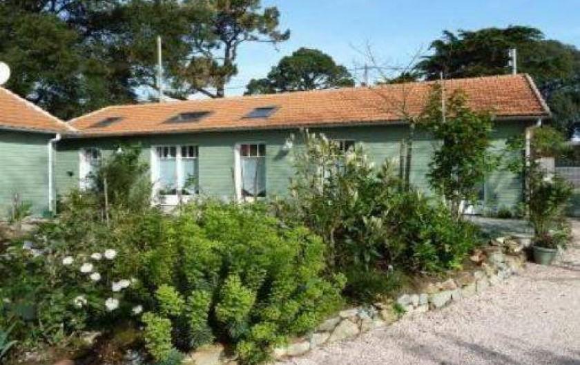 Location de vacances - Maison - Villa à Saint-Nazaire