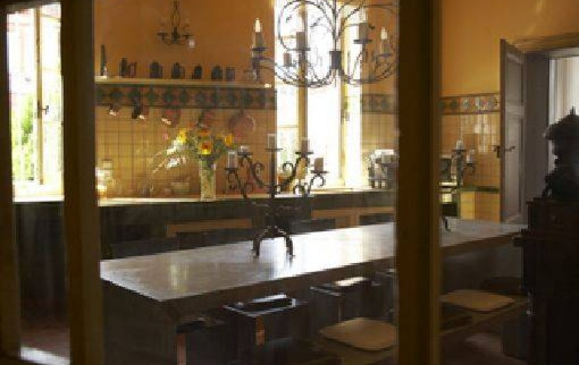 Location de vacances - Maison - Villa à Daux