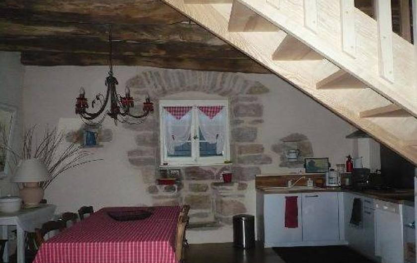 Location de vacances - Maison - Villa à Coubisou