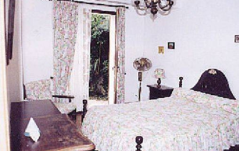 Location de vacances - Maison - Villa à Saint-Cyr-sur-Mer