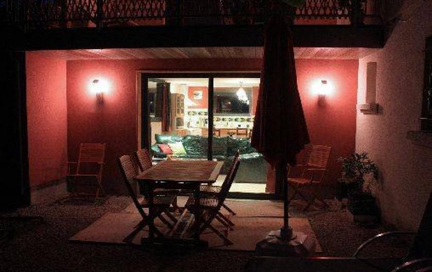 Location de vacances - Gîte à Lavigny