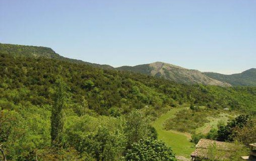 Location de vacances - Mas à Eygluy-Escoulin