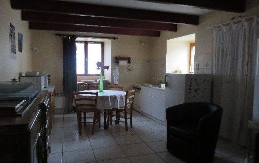 Location de vacances - Maison - Villa à Assérac