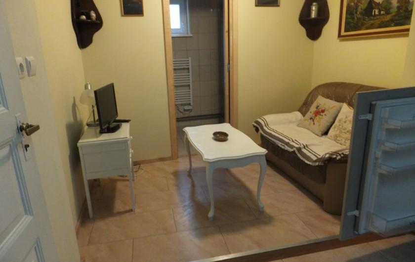 Location de vacances - Appartement à Niederbronn-les-Bains