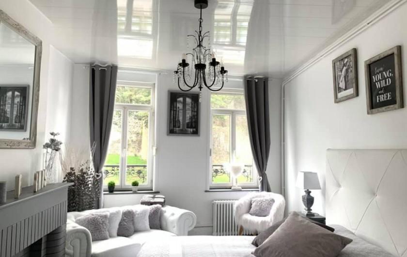 Location de vacances - Appartement à Boulogne-sur-Mer - LA FELICITA