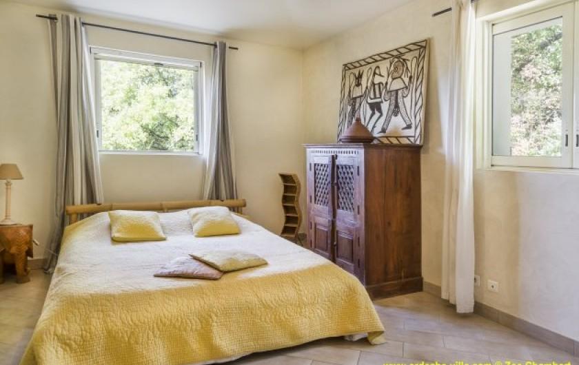 Location de vacances - Villa à Viviers