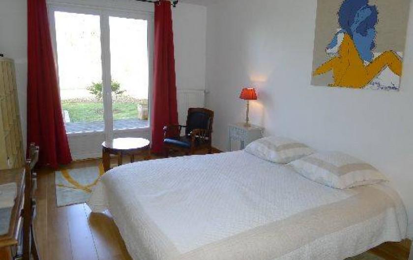 Location de vacances - Chambre d'hôtes à Ciran