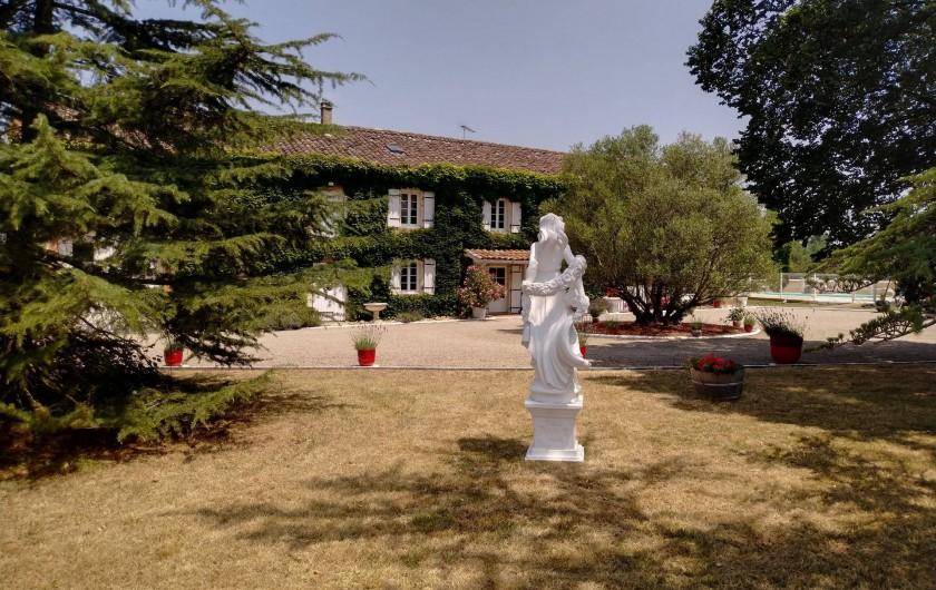 Location de vacances - Gîte à Graulhet