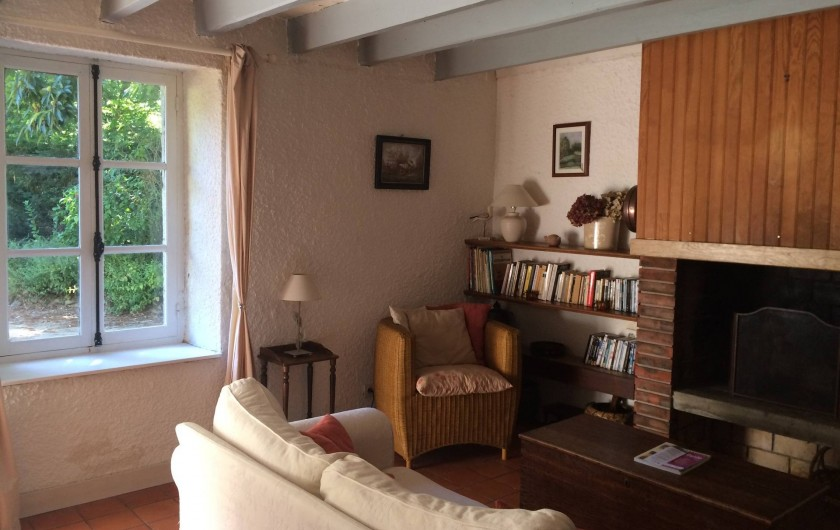 Location de vacances - Maison - Villa à Carolles