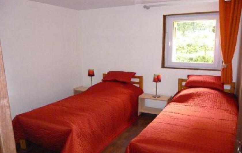 Location de vacances - Gîte à Le Chambon-sur-Lignon