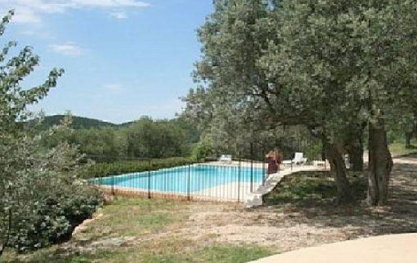 Location de vacances - Maison - Villa à Claviers