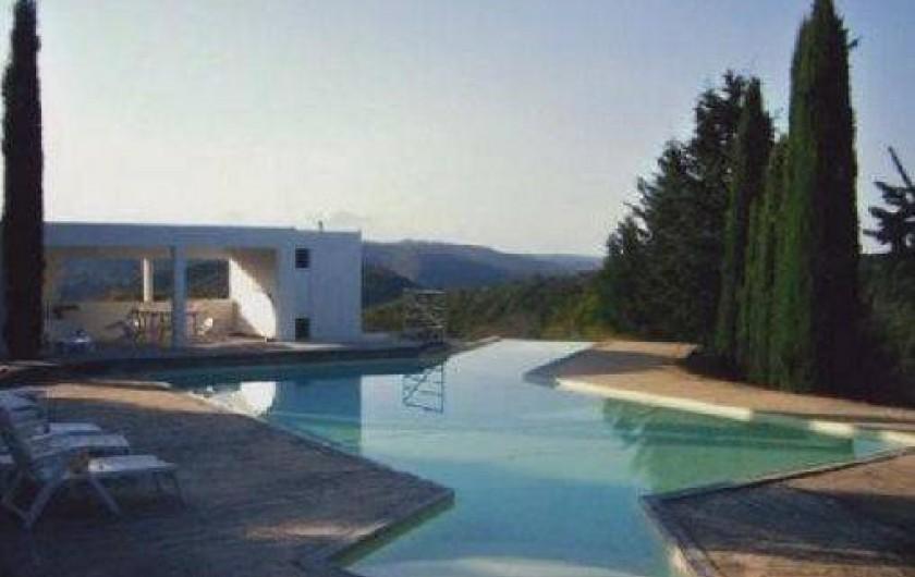 Location de vacances - Villa à Calès