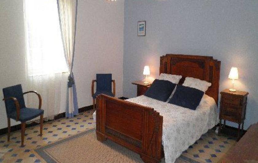 Location de vacances - Maison - Villa à Martisserre
