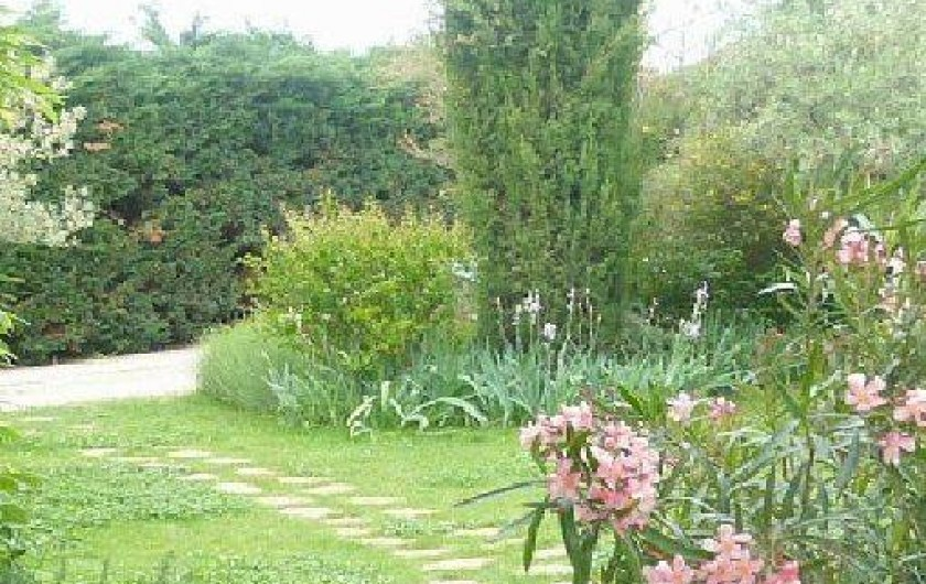 Location de vacances - Maison - Villa à Graveson